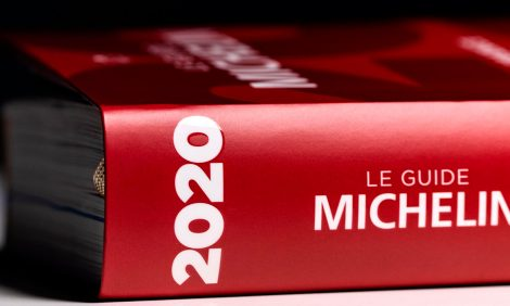 14 октября в Москве объявят обладателей звезд Michelin