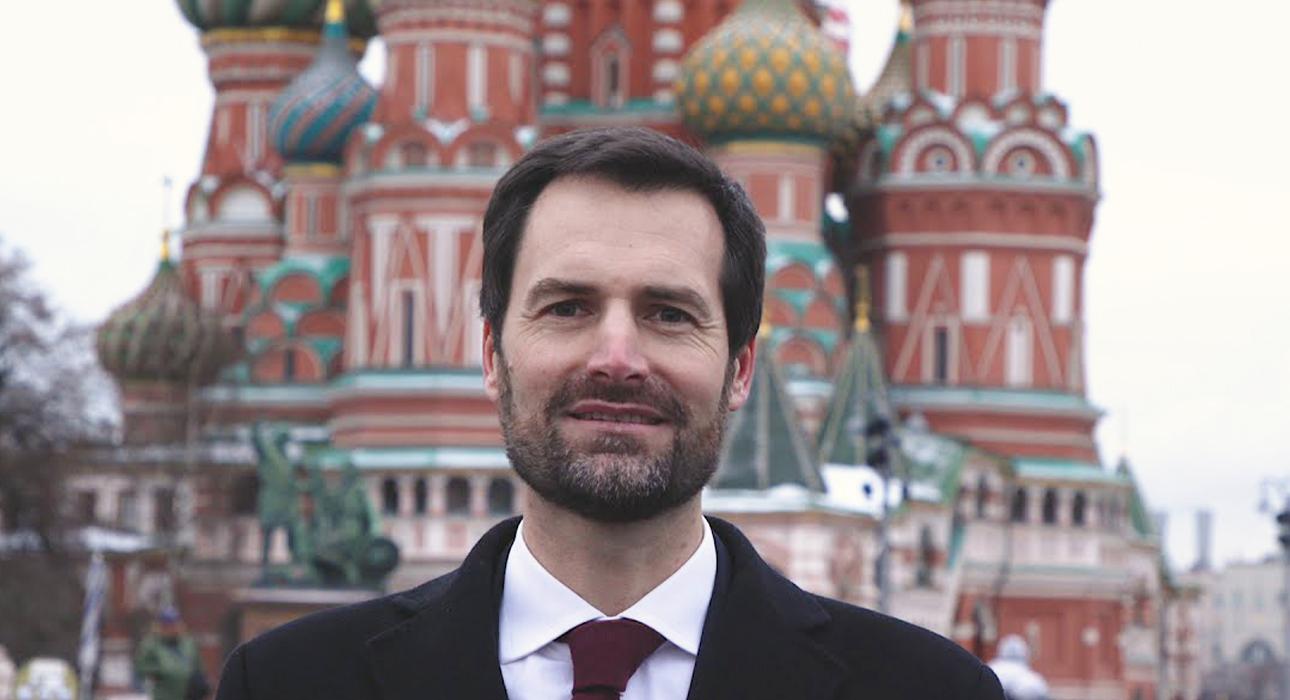Мишлен: самый известный и уважаемый гастрономический гид планеты приходит в Москву