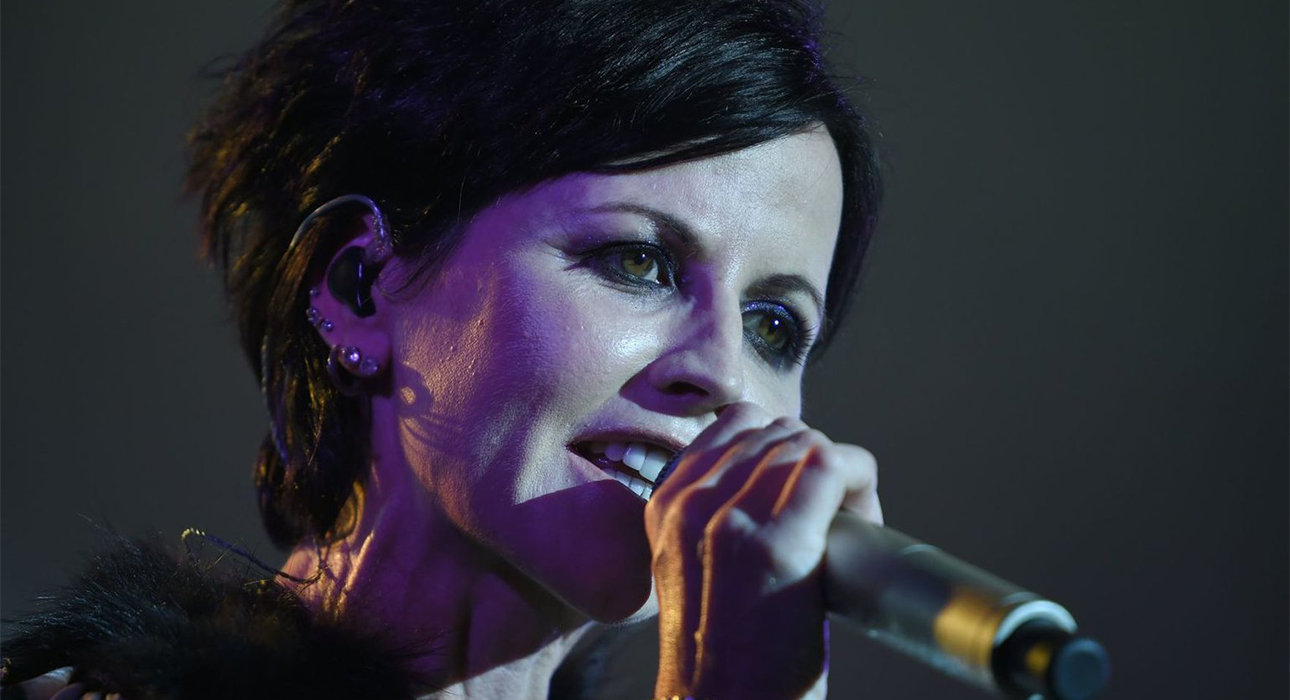 The Cranberries — Never Grow Old