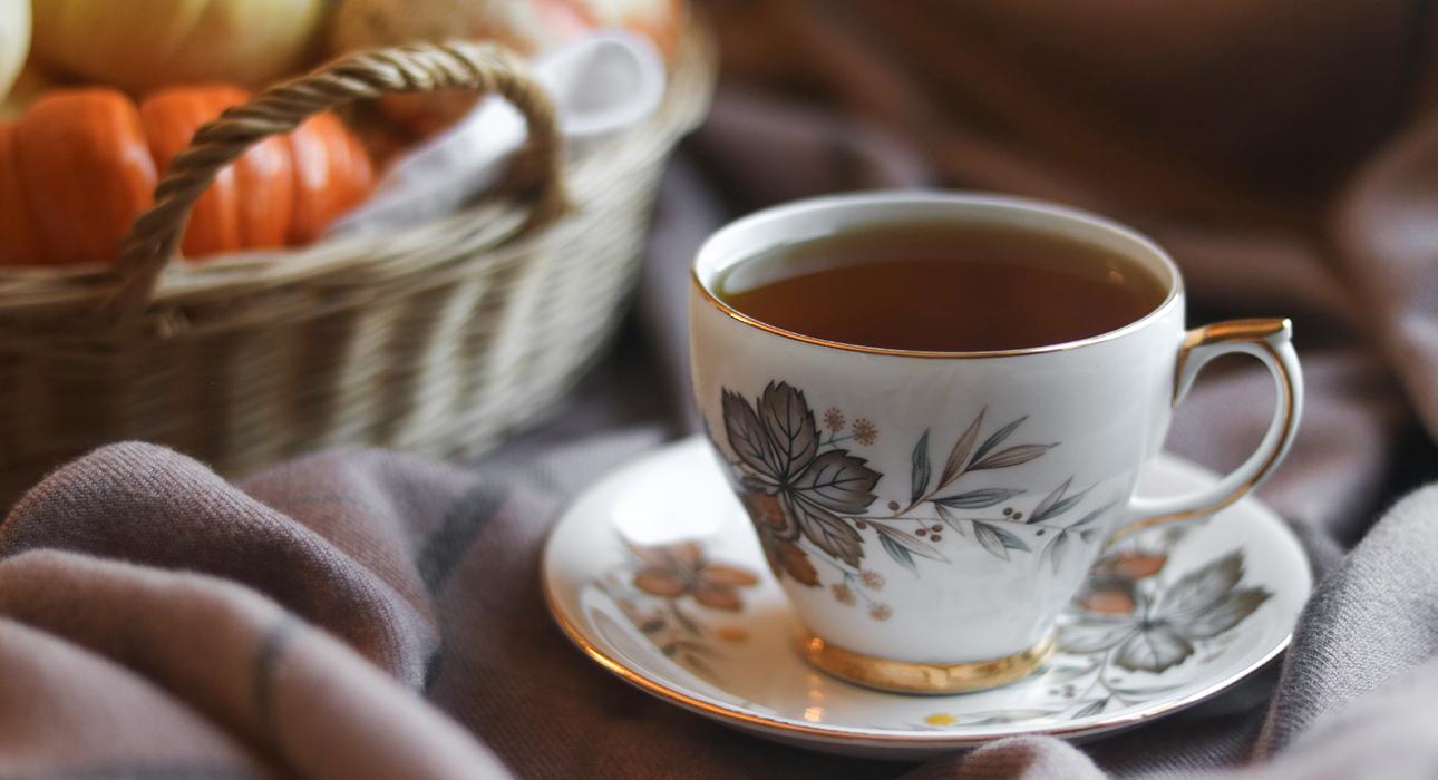 PostaGourmet: почему на чае образуется пленка и что в этом хорошего