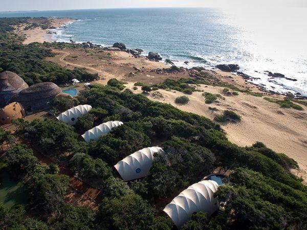 Куда нас пускают: Шри-Ланка— сафари слеопардом, бьюти-ритуалы по-цейлонски ипятизвездочный глэмпинг Wild Coast Tented Lodge