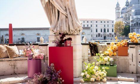 Бьюти-событие: «Сады Венеции» Rubeus Milano— парфюмерная ода вчетырех частях