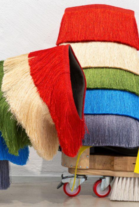 «Маленький мир»: галерея Fragment представляет вторую выставку международного объединения галерей Open Circle