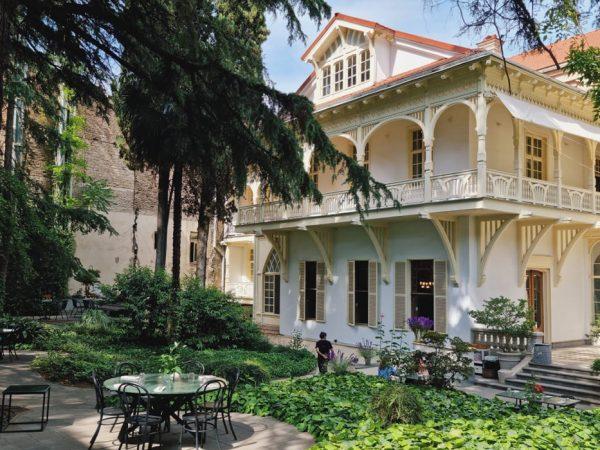 Хороший вкус сЕкатериной Пугачевой: лучшие рестораны Тбилиси