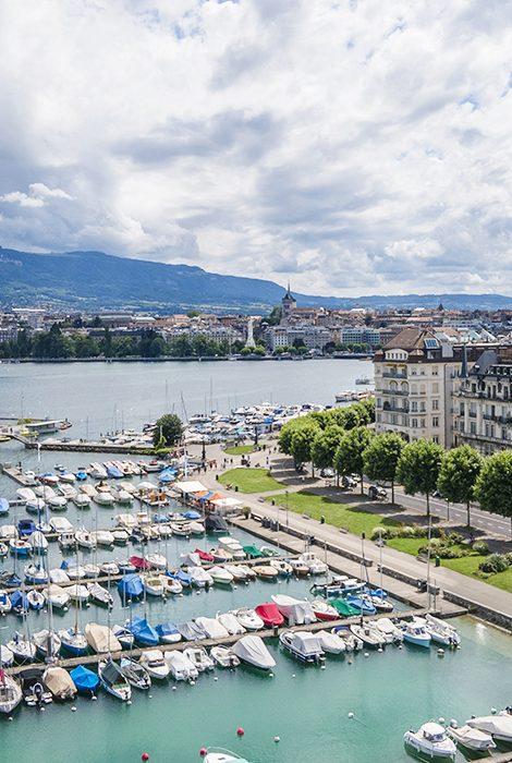 Travel Exclusive: CEO Oetker Collection Тимо Грюнерт— оботкрытии отеля The Woodward вцентре Женевы