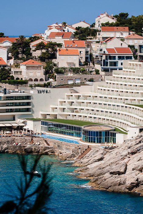 TravelБизнес: новости для любителей трюфелей, предложения Rixos Premium Dubrovnik испа-программы Mango House Seychelles