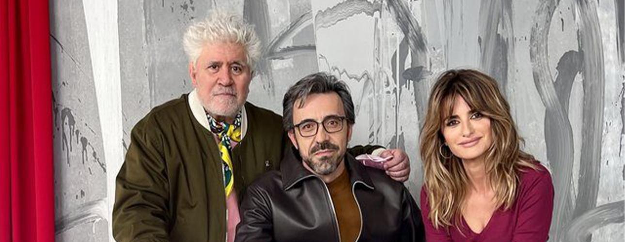 «Параллельные матери»: разбираем новый фильм Альмадовара— один изсамых обсуждаемых накинофестивале вВенеции