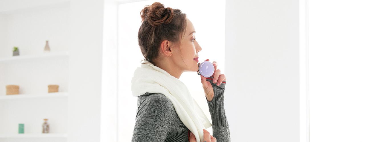 Антиэйдж, лимфодренаж ичистый воздух: новые гаджеты для красоты издоровья, без которых необойтись осенью