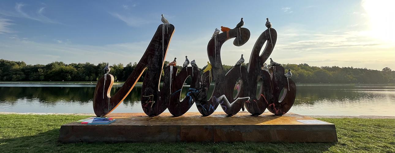 Арт-проект «Здесь исейчас. Современное искусство наулицах города»— вМоскве до31октября