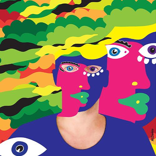 «Вне гендера»: некоммерческая арт-платформа Макса Гошко-Данькова открывает новый сезон отказом отлюбых маркеров пола