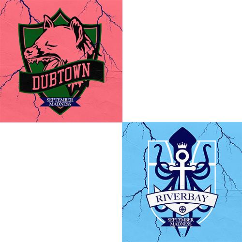 Город: SHTUKA byPuma— баскетбольный марафон вымышленных команд, призы ихорошее настроение