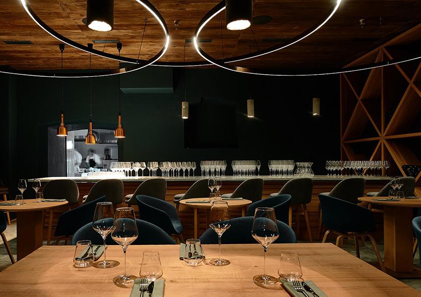 Ресторан 0.75 Please Wine & Kitchen, первое место в рейтинге Wheretoeat Siberia 2021
