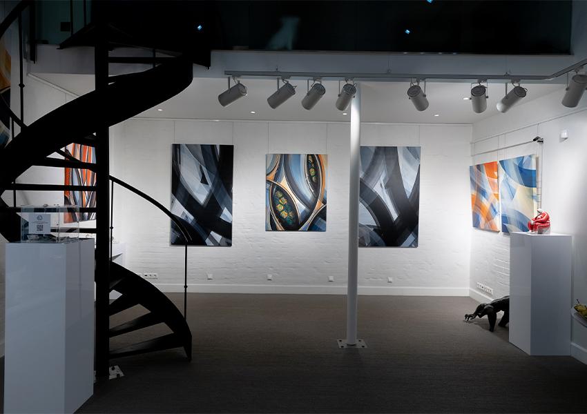 Москва, Askery Gallery