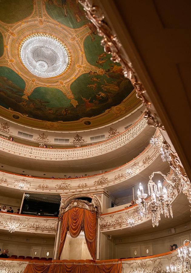 ПитерWeekly: главные театральные премьеры осени в Северной столице