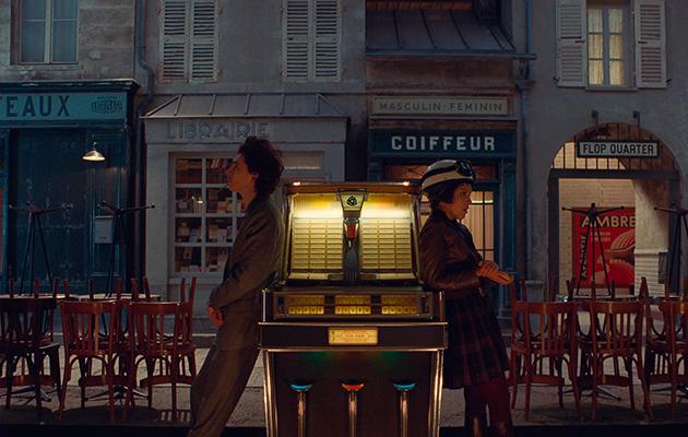 «Французский вестник»: новый трейлер долгожданного фильма Уэса Андерсона