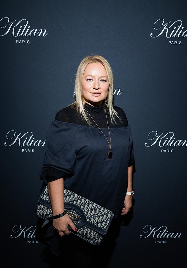 Татьяна Сабуренкова