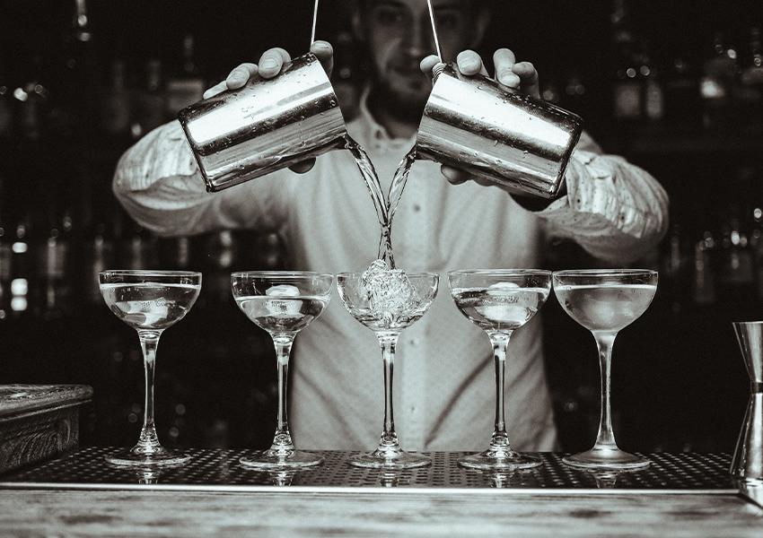 Коктейль-бар HIDE, Лучший бар