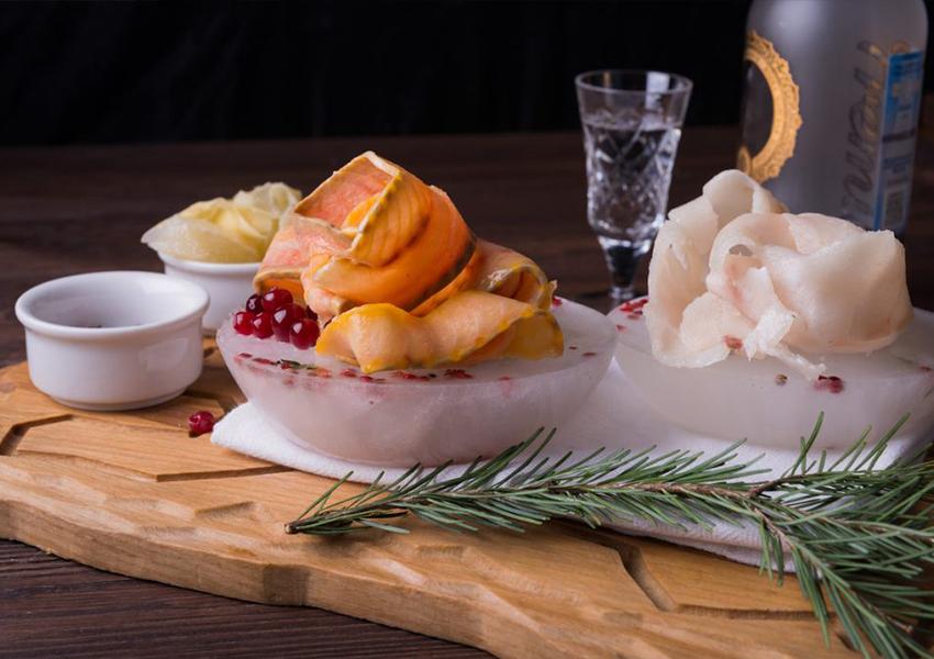 Ресторан «#СибирьСибирь», Выбор СМИ