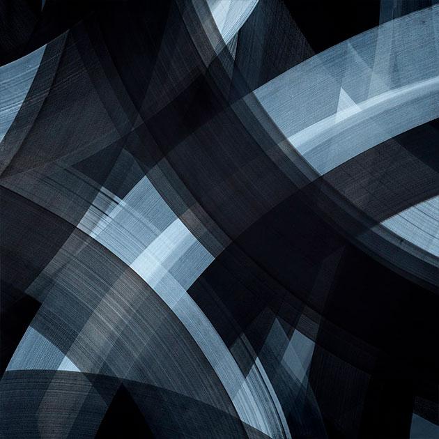 Black rain VI