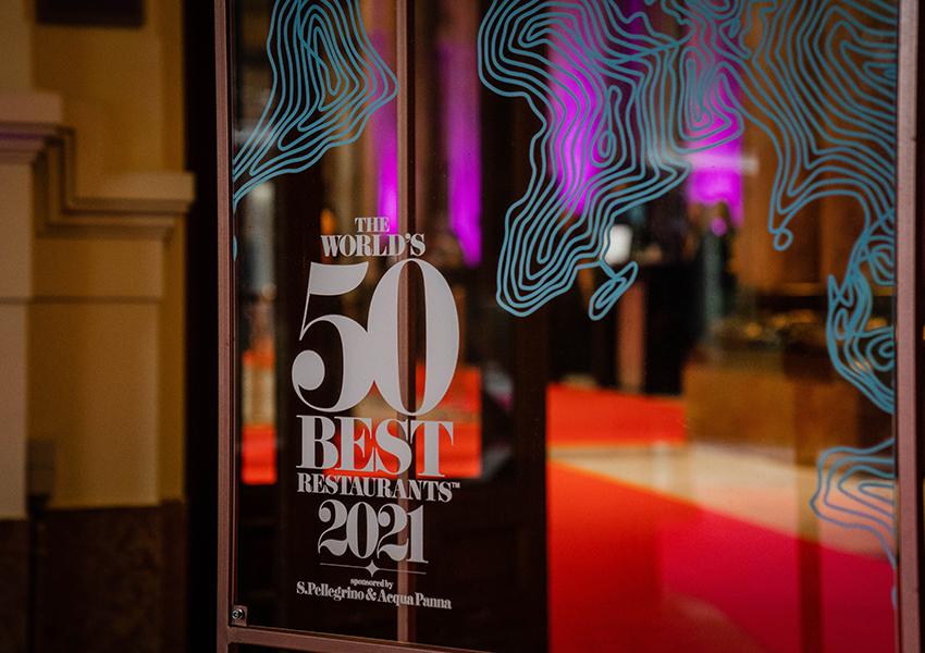 Хороший вкус с Екатериной Пугачевой: опубликован список лучших ресторанов мира The World's 50 Best Restaurants 2021