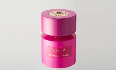 Бьюти-событие: премьера аромата Kristina итальянского бренда нишевой парфюмерии Tiziana Terenzi