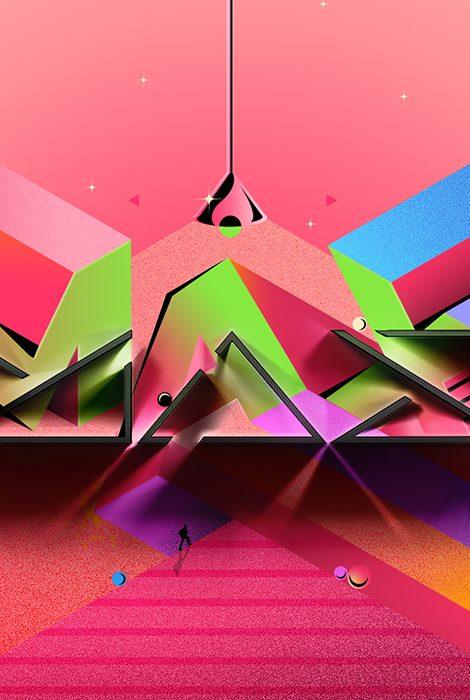 Adobe MAX 2021: Тильда Суинтон иХлоя Чжао наглавной креативной конференции года