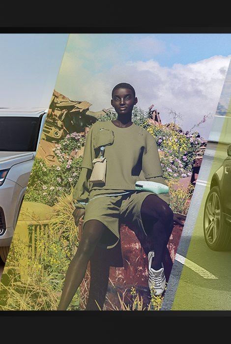 PostaАвто: мировая премьера нового LexusLX, расширение линейки кроссоверов Mazda иновый внедорожник Land Rover Discovery Metropolitan