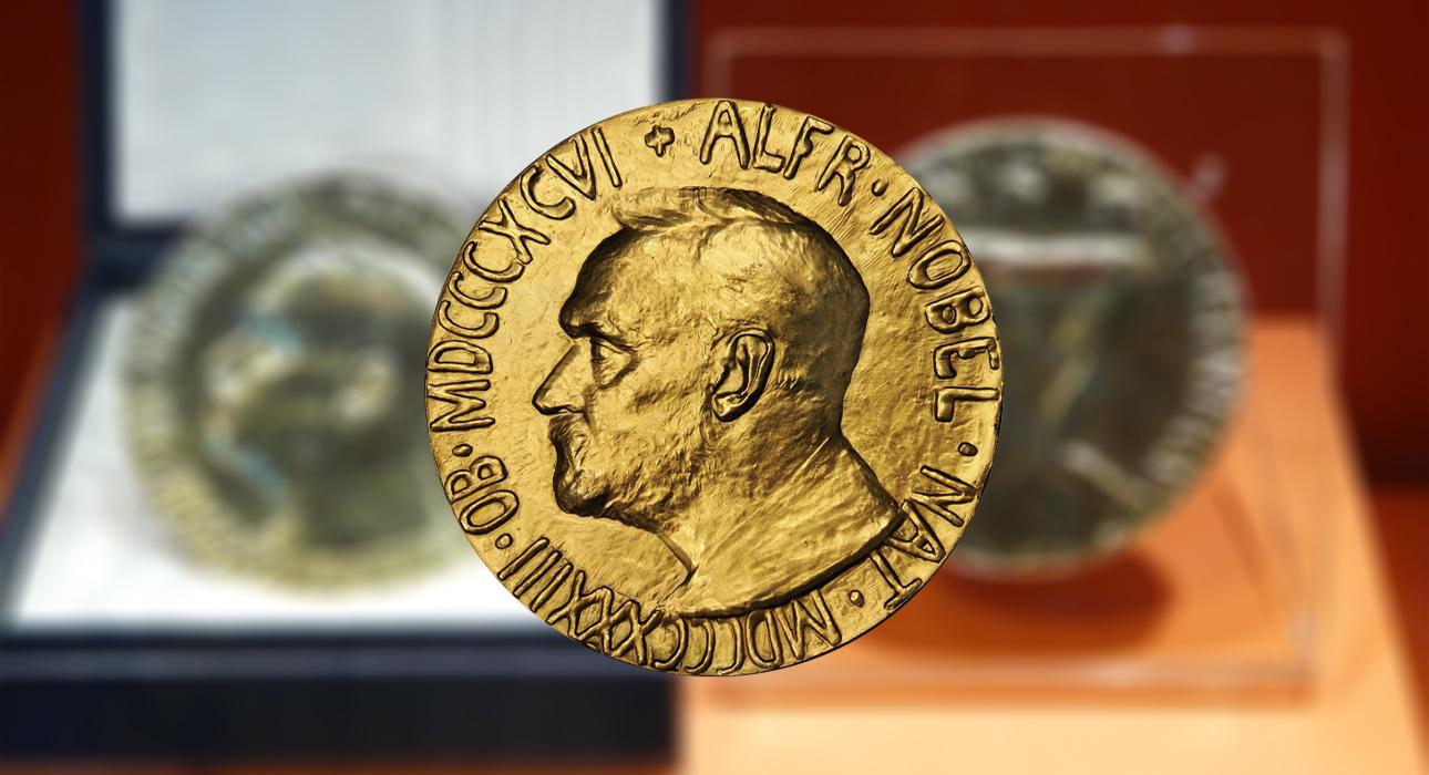 Лауретами Нобелевской премии мира 2021 года стали журналисты Дмитрий Муратов и Мария Ресса