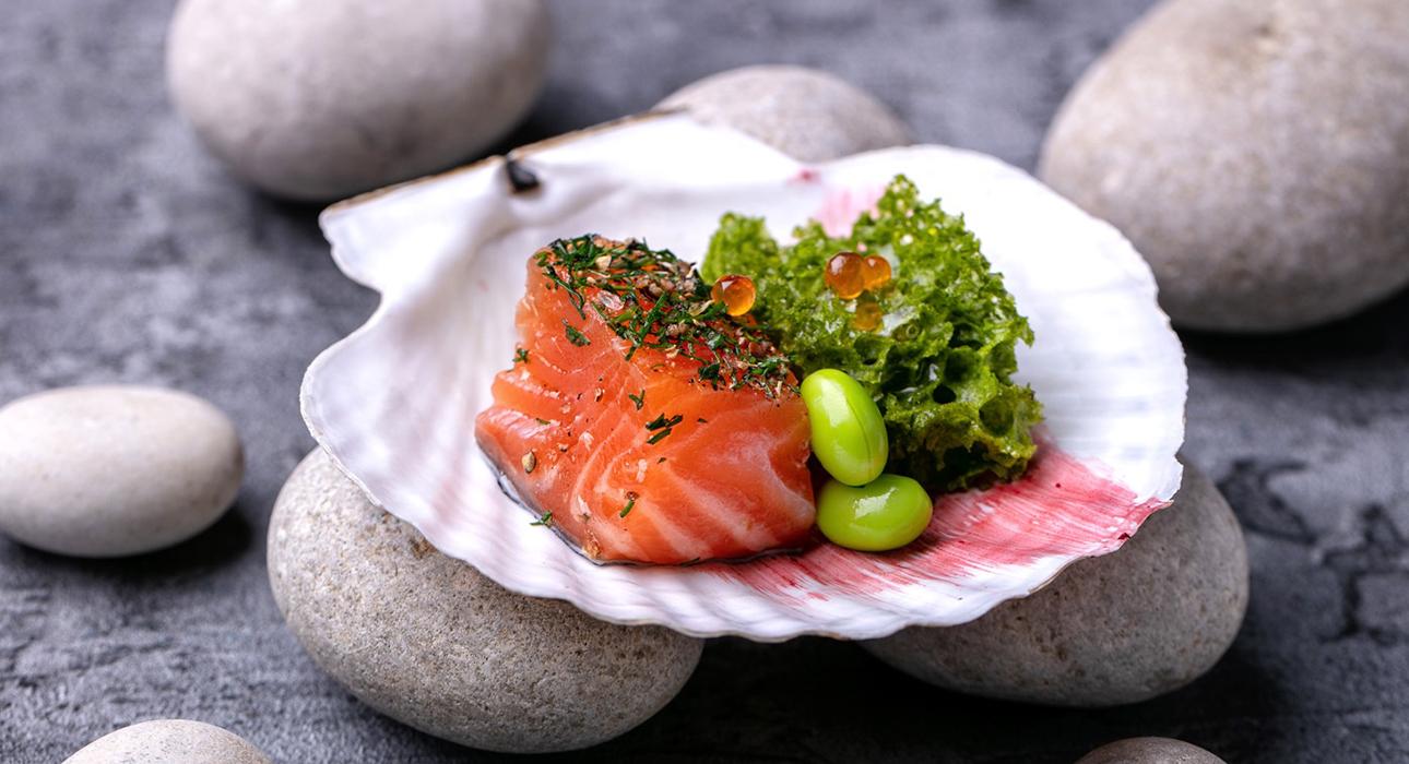 Едим не дома: театральное меню в Sartoria Lamberti, ужин в четыре руки в Ruski и рыбный сет в «Черетто Море»