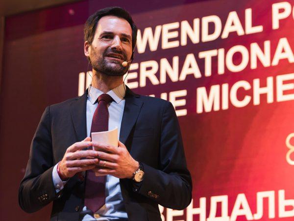 PostaGourmet: эксклюзивное интервью смеждународным директором Michelin Гвендалем Пулленеком— орезультатах церемонии присуждения звезд вМоскве