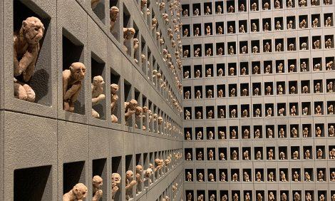 PostaКультура: выставка номинантов <nobr>13-й</nobr> Премии Кандинского в&nbsp;Московском музее современного искусства