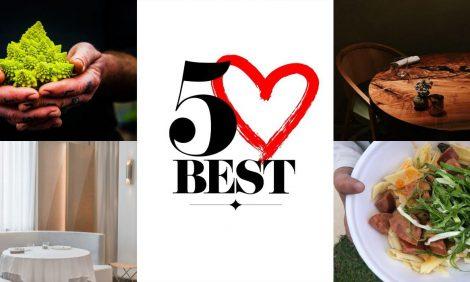 Хороший вкус сЕкатериной Пугачевой: вАнтверпене только что назвали список лучших ресторанов мира The World's 50Best Restaurants 2021