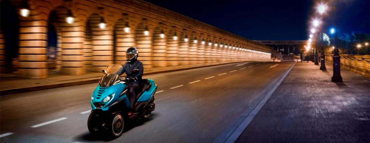 PostaАвто: экоинициативы Volvo, новая коллекция Mercedes-AMG Petronas F1отPuma ифлагманский магазин Peugeot Motocycles вРоссии