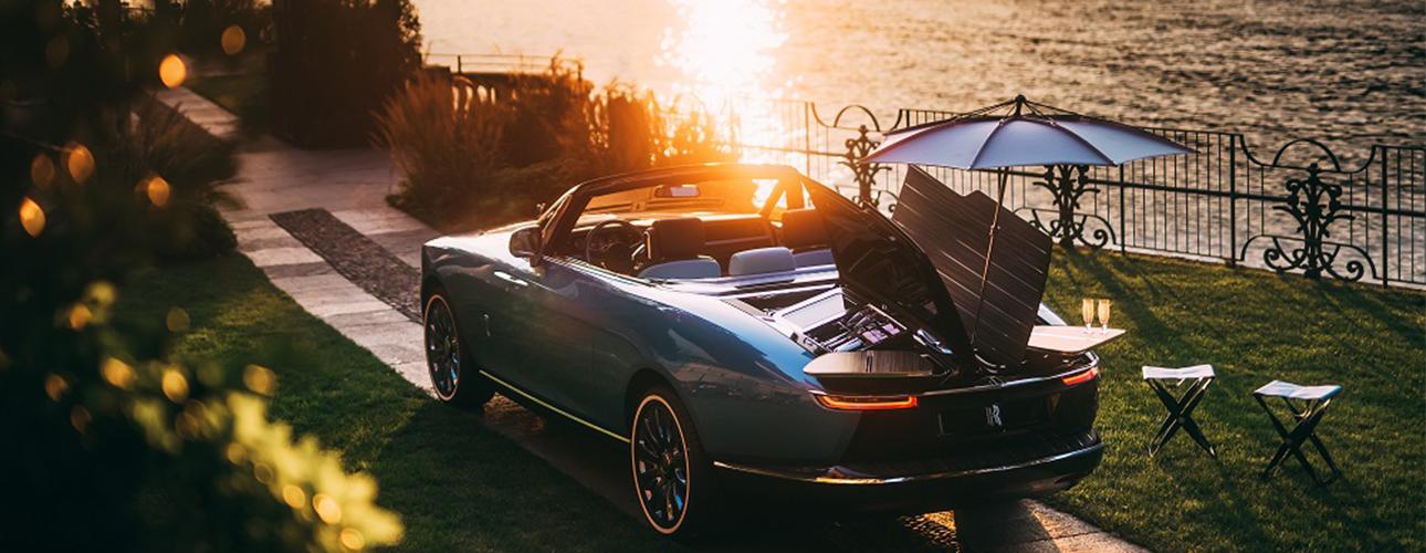 PostaАвто: итоги Opel Fest, осеннее турне сBentley иблаготворительная акция Volvo