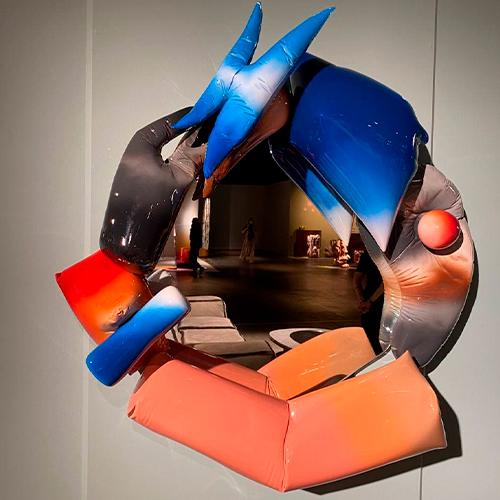 PostaArt: увлеченный коллекционер, бизнесвумен Юлия Фишкина— отом, как прошла ярмарка Art Basel 2021
