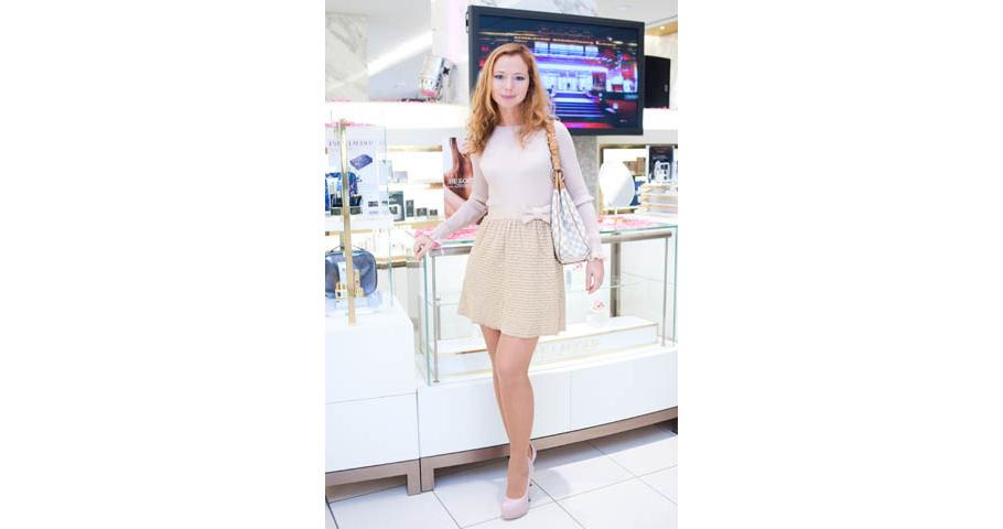 Елена Захарова, актриса