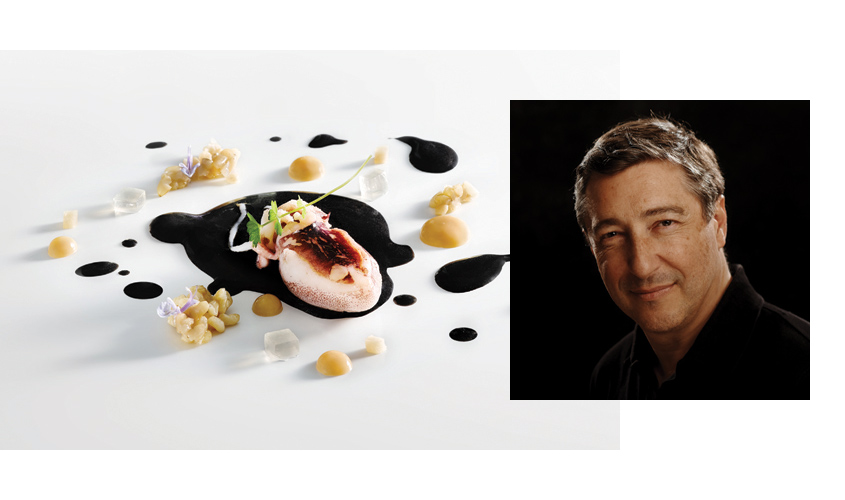 № 3 El Celler de Can Roca, Жирона (Испания) Шеф Жоан Рока
