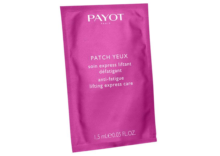 Патч для глаз Patch Yeux Soin Express Liftant defatigant, Payot