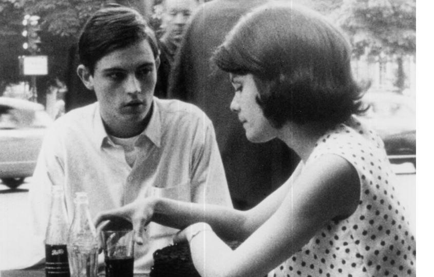 Карьера Сюзанны.1963
