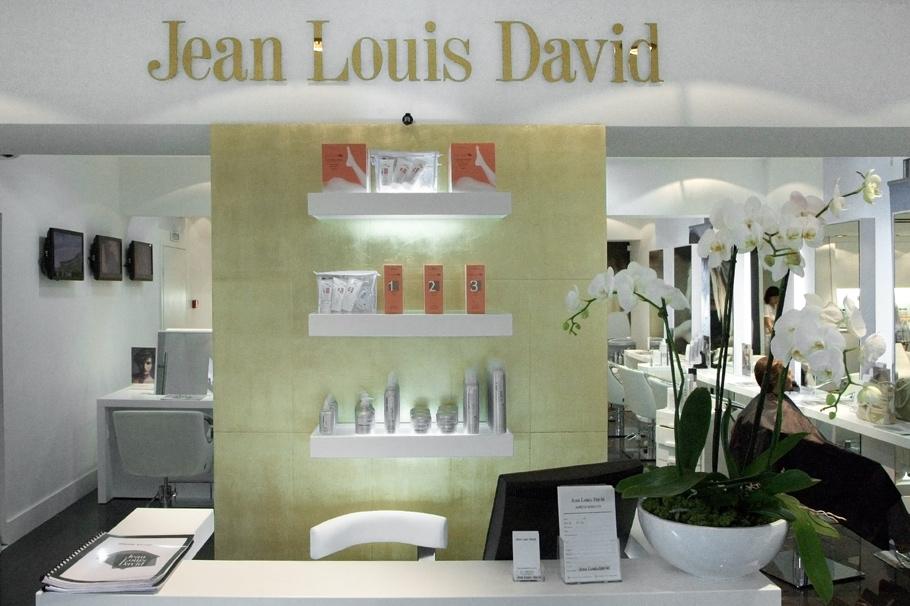 Jean Louis David    www.jeanlouisdavid.ru