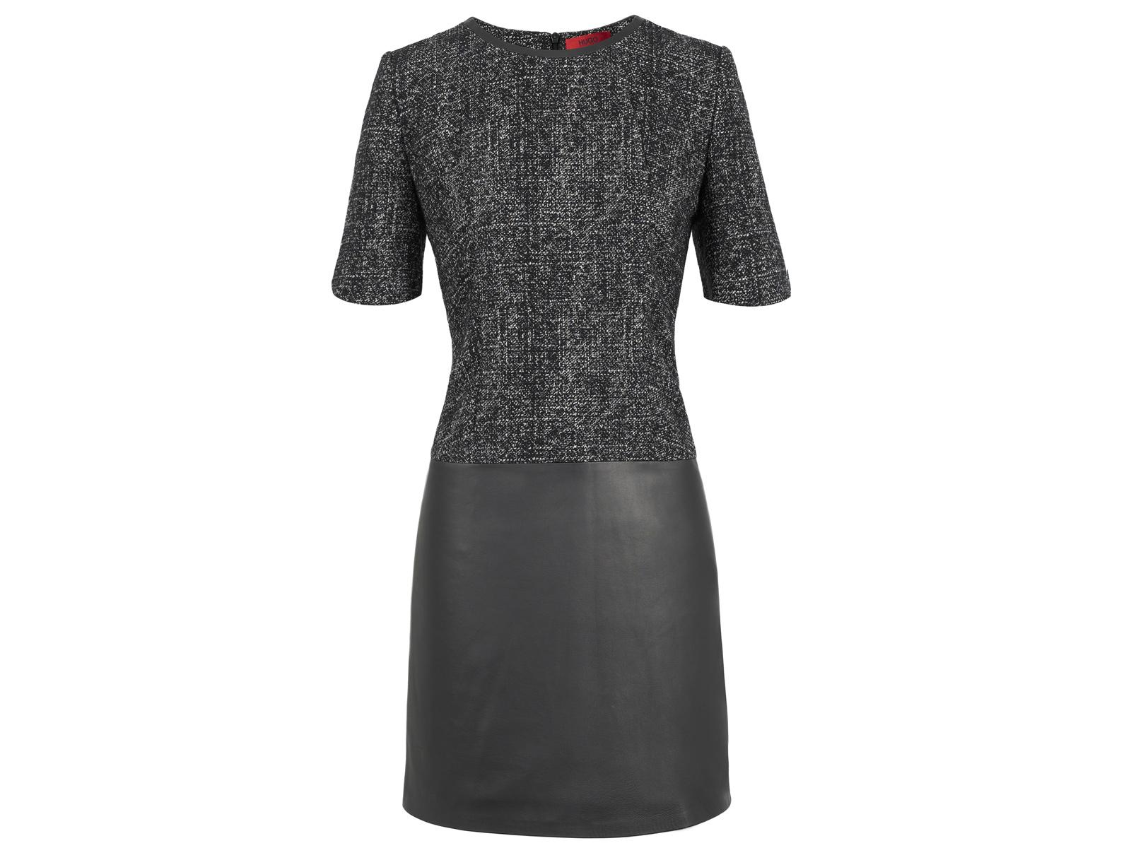 Платье, Hugo ЦУМ, ул. Петровка, 2,  тел.(495) 933 7300 цена 27 200 руб.