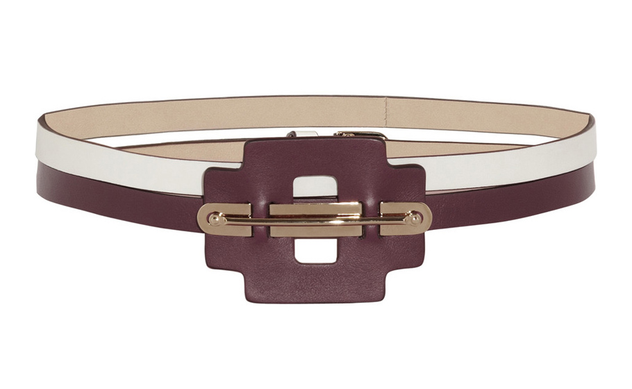 Tods for Gianfranco Ferre