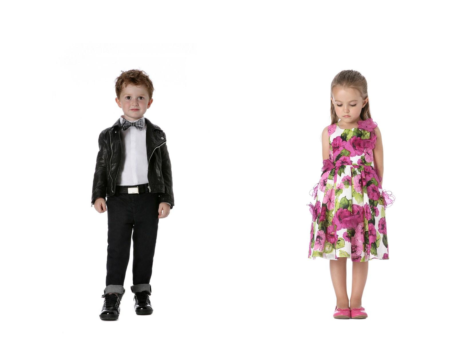 Одежда, D&G Kids ЦУМ, ул. Петровка, 2, тел. (495) 933 7300