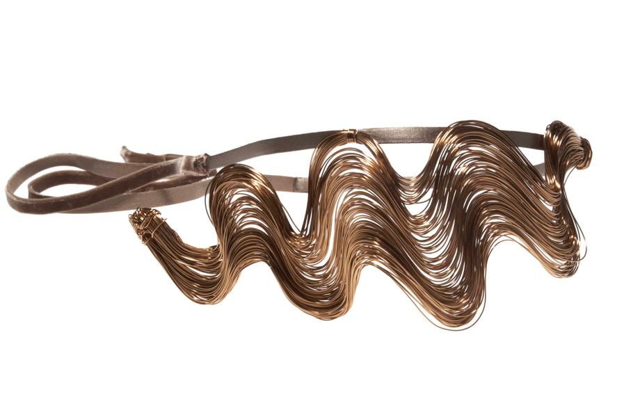 Украшение для волос, Colette Malouf   ЦУМ, ул. Петровка, 2тел. (495) 933 7300