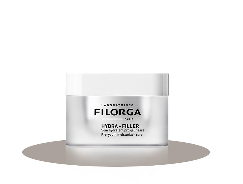4. Увлажняющее средство Hydra-Filler, Filorga