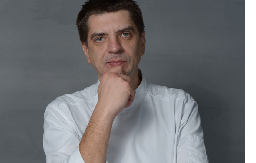 Руслан Андреев (Verdi, Animo, Ялта)