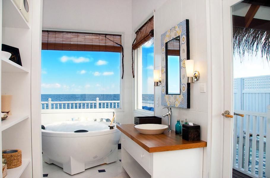 Отель Centara Grand Island Resort&Spa Maldives