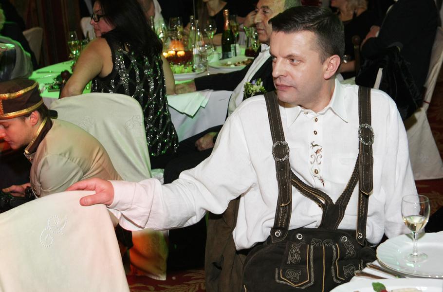 Актер Леонид Ярмольник