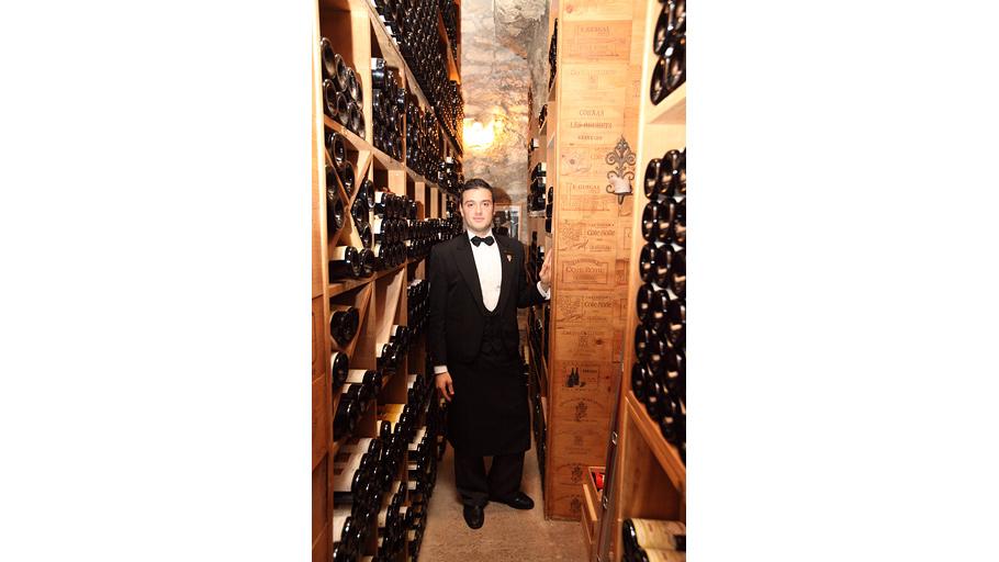Габриель дель Карло: «ВоФранции вино— это настоящее искусство»