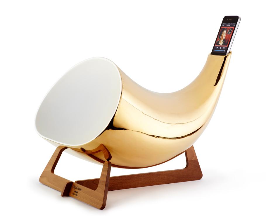 Динамик MegaPhone для Iphone и Ipod